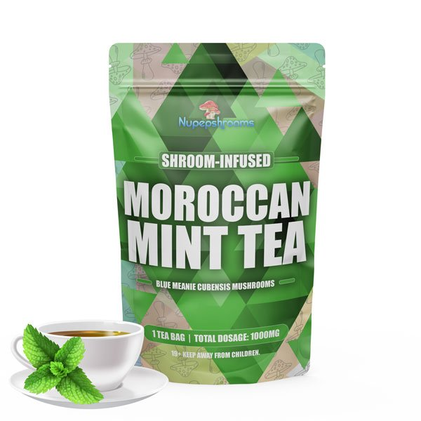Moroccan Mint Tea | 1000MG