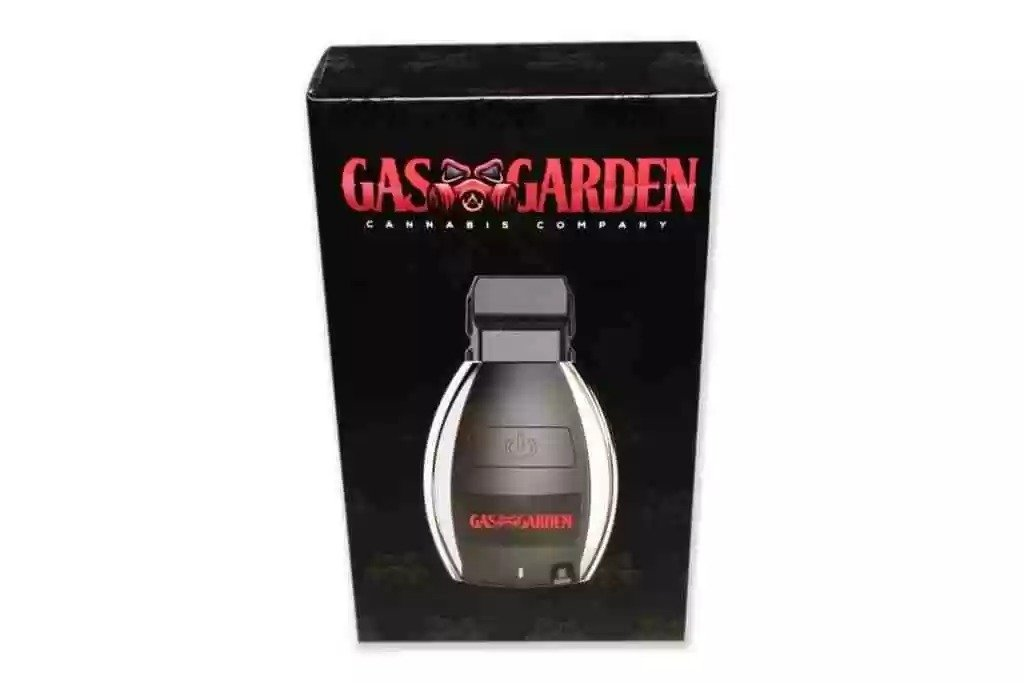 Gas Garden – Vape Pen Pod Battery