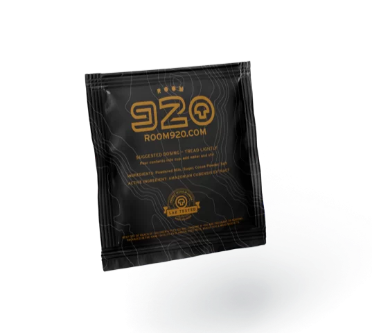920 Hot Chocolate – 1000mg