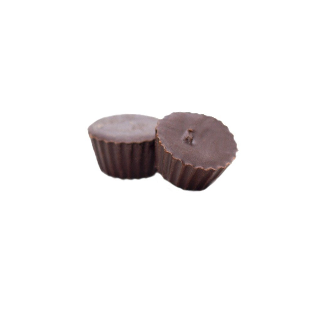SHROOMIES DARK CHOCOLATE CUPS – 1000MG