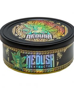 Jack Herer Tuna Can | Medusa Extracts